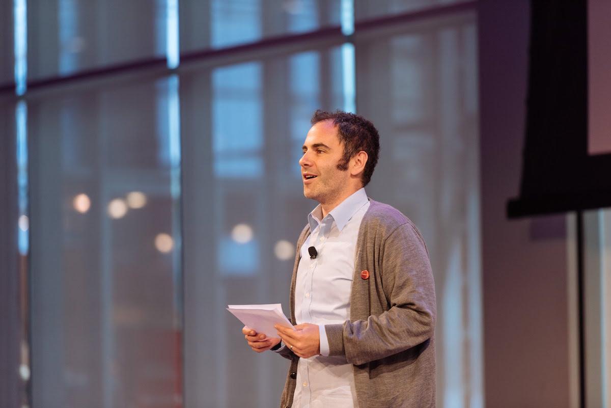 Noah Brier – Nová éra marketingu a technologií