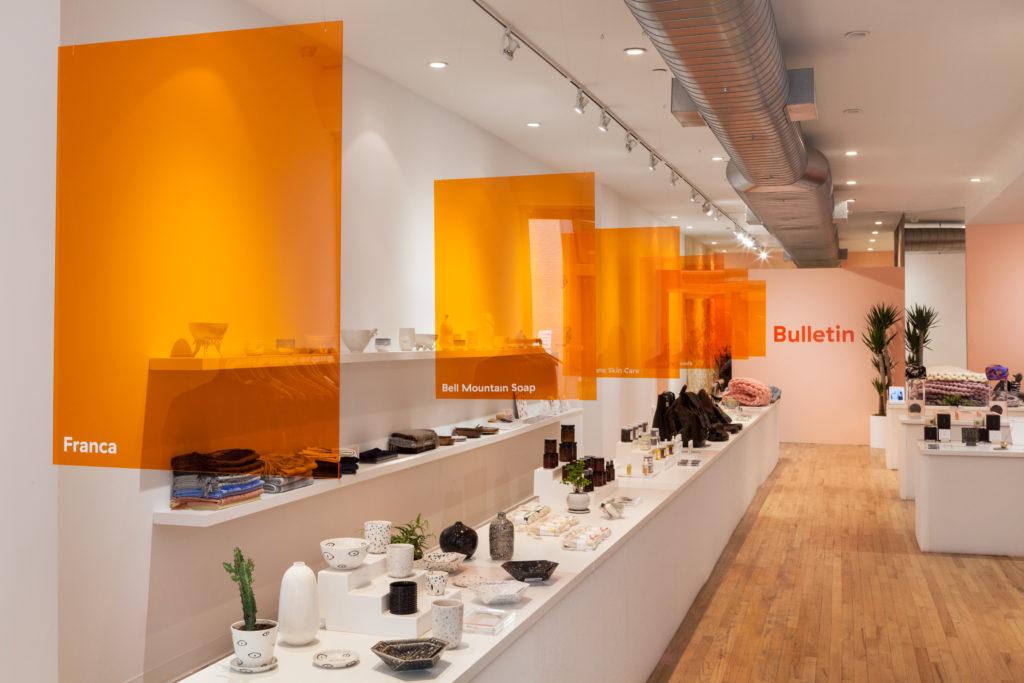 Je budoucnost maloobchodu ve stálých pop-up obchodech?