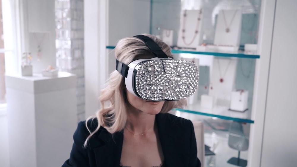 MasterCard chce lidem zpřístupnit nakupování ve virtuální realitě
