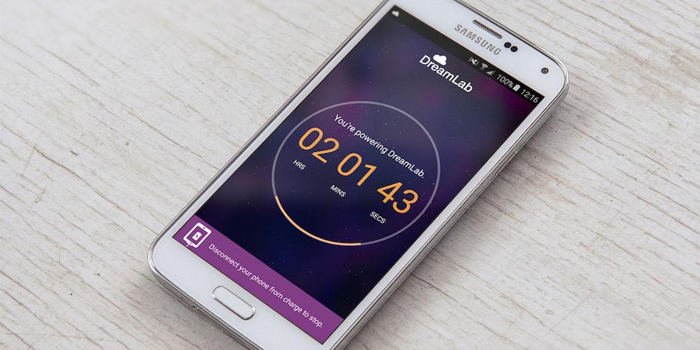 Váš telefon se může zapojit do výzkumu v boji proti rakovině