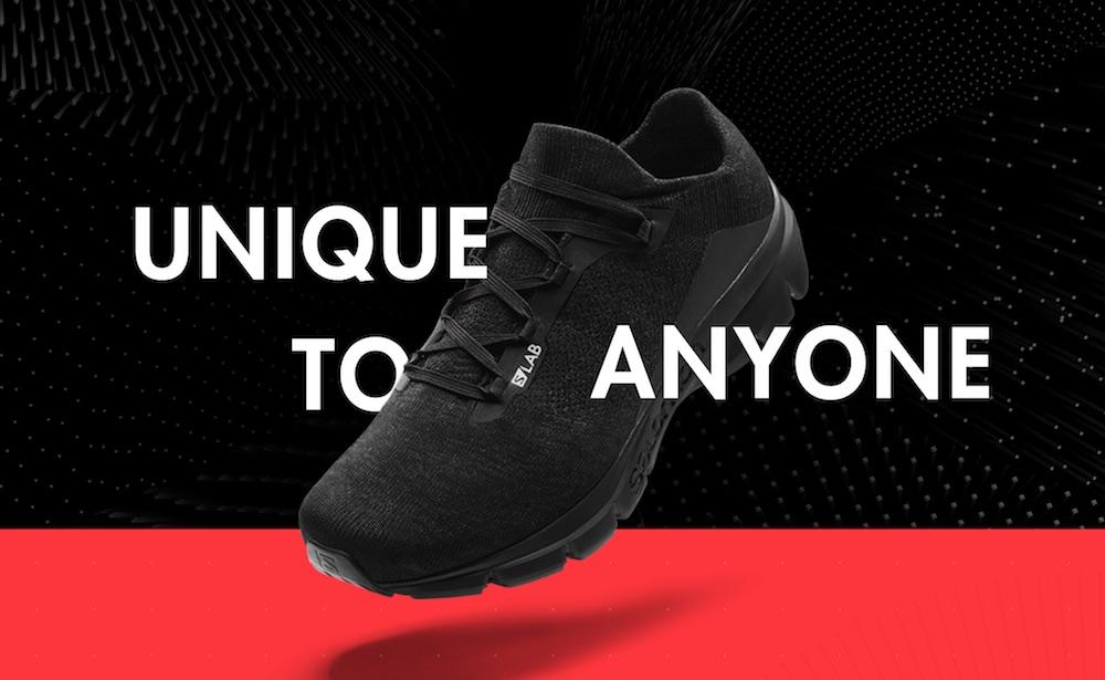 Salomon vytvořil personalizované běžecké boty pro vyhynulého hominida