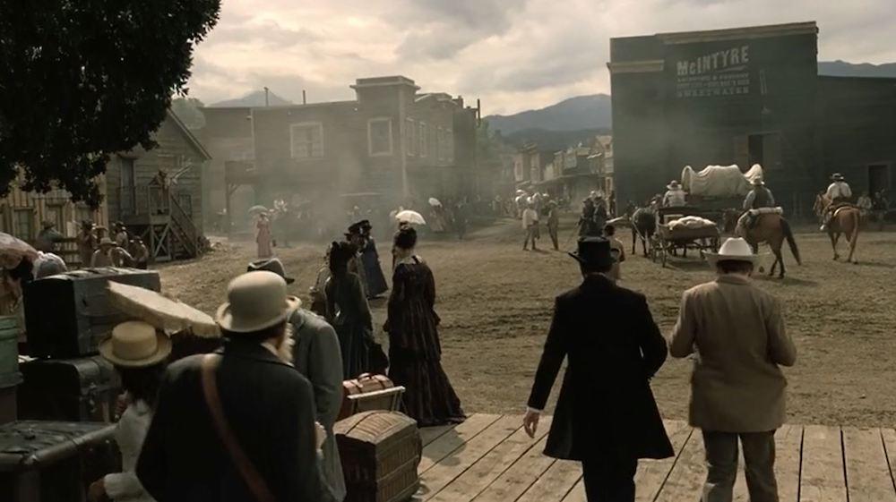 HBO otevře zábavní park ve stylu seriálu Westworld