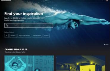 Festival Cannes Lions chystá nový digitální archiv nejlepších reklamních kampaní