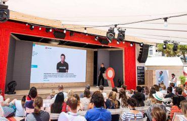 Google chystá kreativní kampus na festivalu Cannes Lions