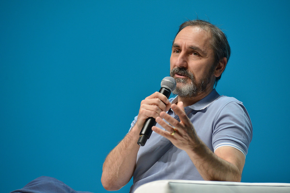 David Droga: Proč v agentuře budujeme purpose-driven marketing