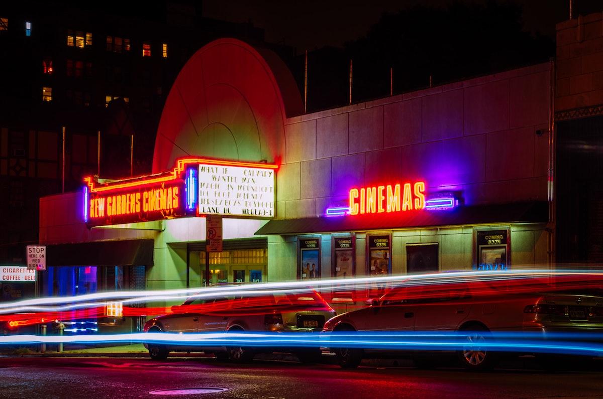 Řetězec kin AMC nabízí filmové předplatné s odměnami