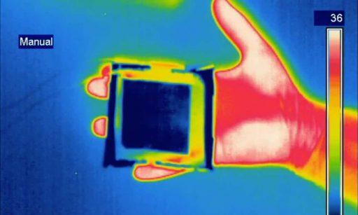 Technologie · Vědci použili grafen k vytvoření tepelně neviditelného pláště a15b1d5c666