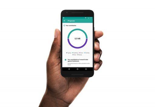 Zdraví · Aplikace i-PROGNOSIS dokáže detekovat první příznaky Parkinsonovy  choroby 19758f13110