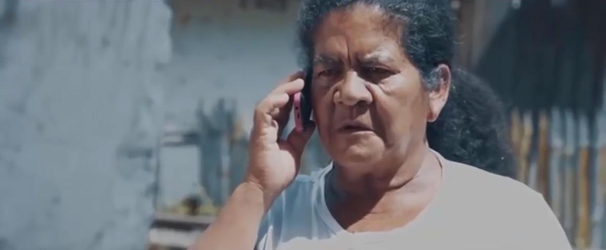 Vesničané v Kolumbii mohou googlovat informace pomocí telefonátu