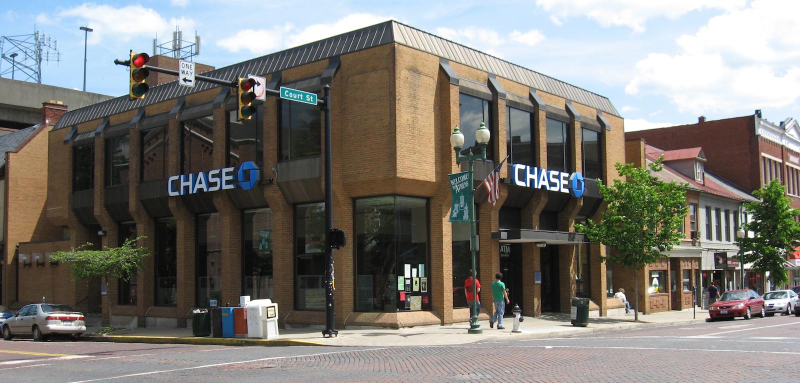 Banka Chase pracuje na gamifikačním způsobu, jak si zlepšit kreditní skóre