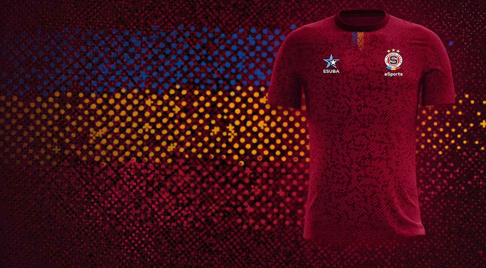 Fotbalová Sparta hledá hráče, který ji bude reprezentovat ve světě eSportu