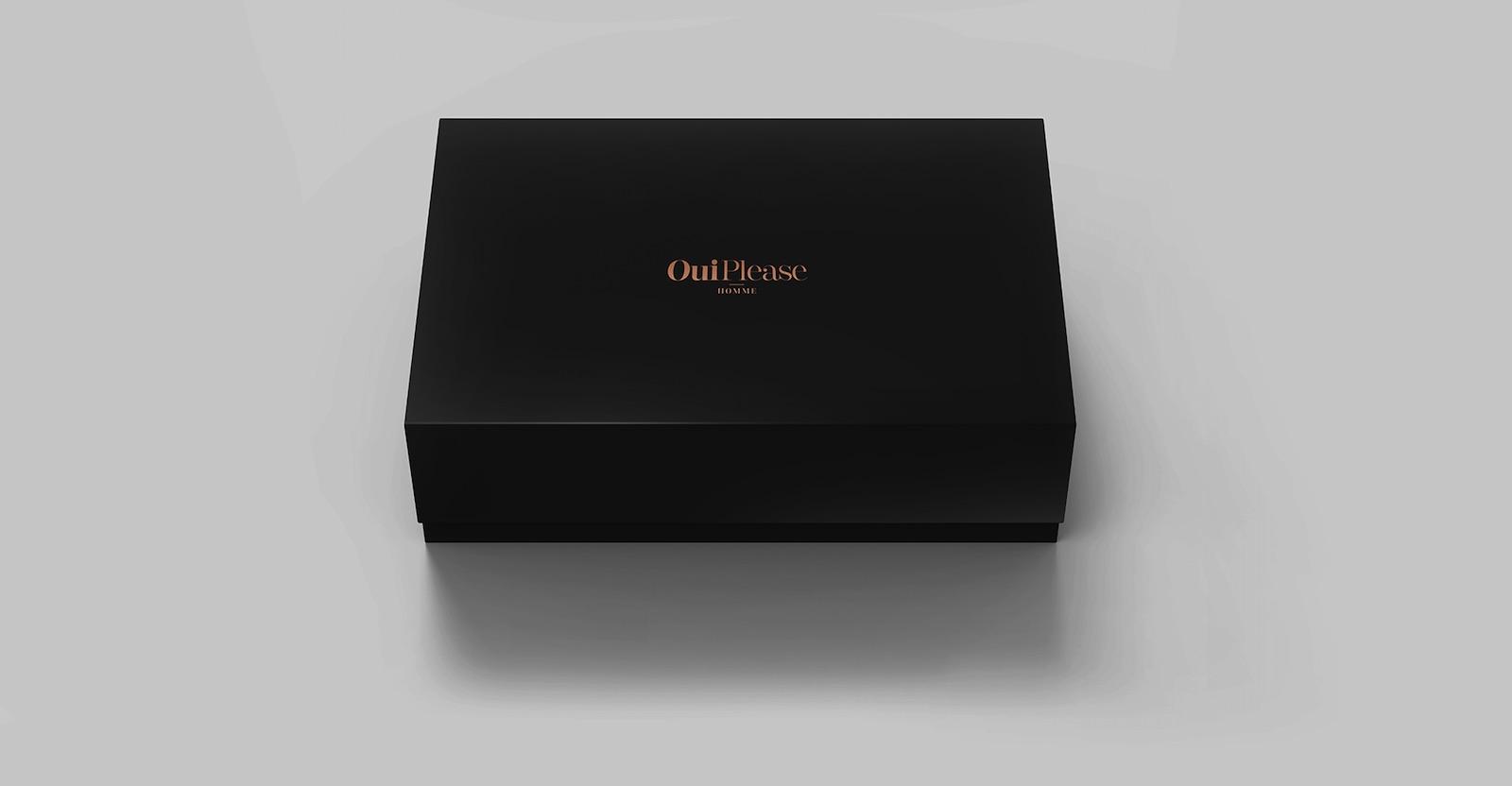 Luxusní předplatné pro muže přináší členům vybrané francouzské produkty
