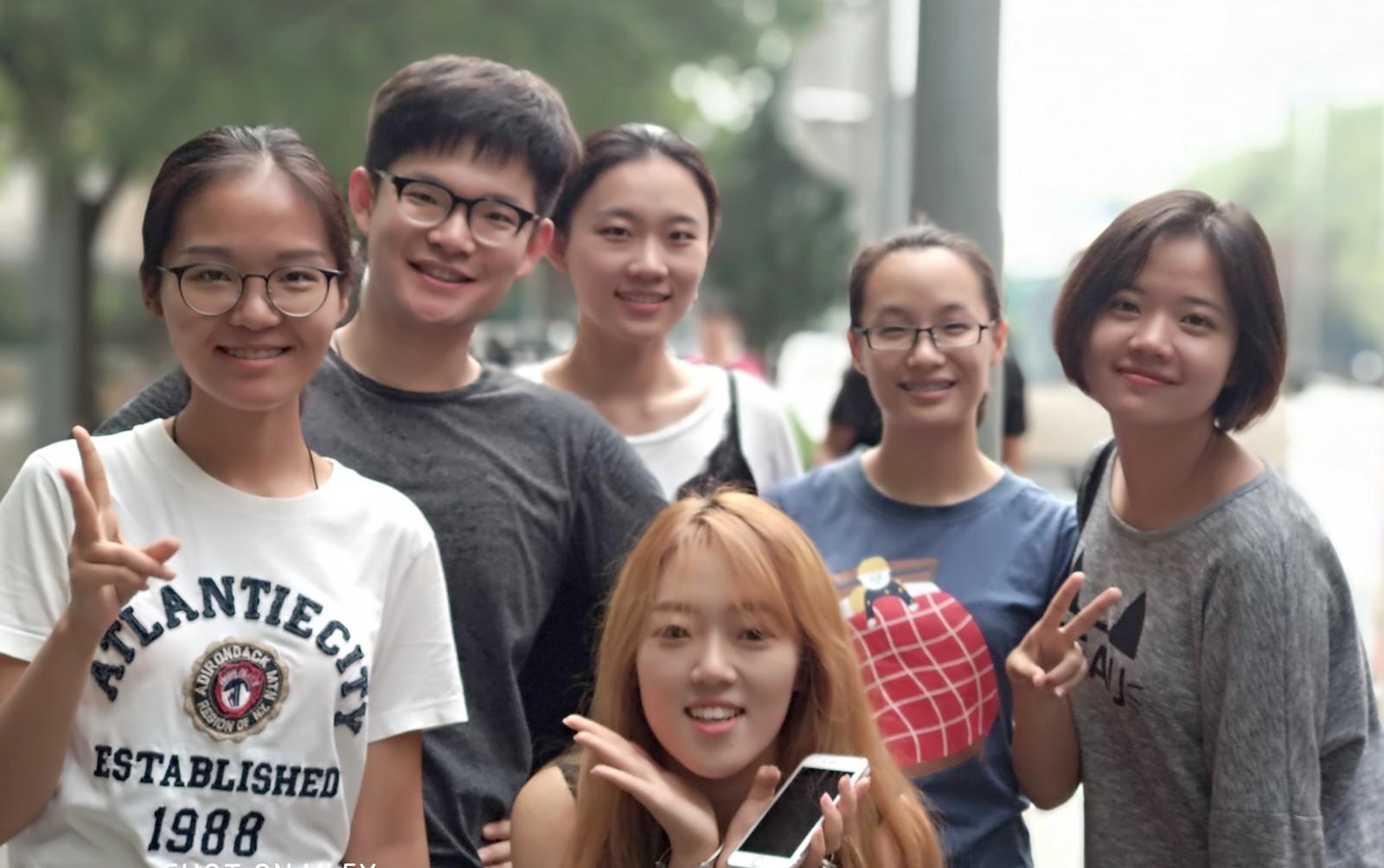 Studenti v Číně nacházejí spolubydlící na kolejích pomocí strojového učení