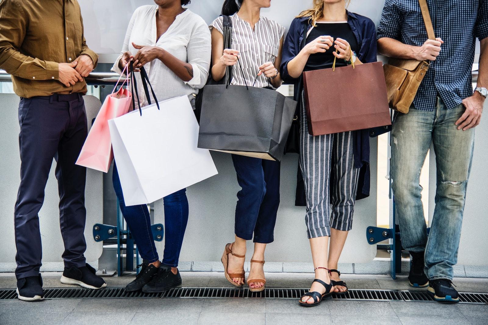 Concierge služba Just Tress It se soustředí na nákup produktů, které nelze snadno sehnat