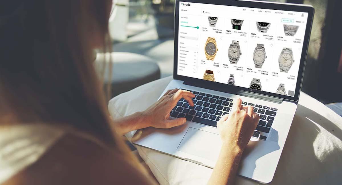 Startup Verado chce eliminovat podvody na trhu s luxusním zbožím z druhé ruky