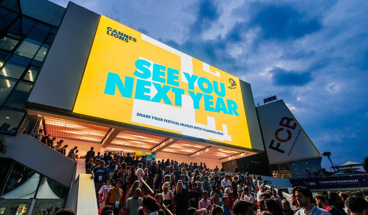 Cannes Lions představil novinky pro rok 2019