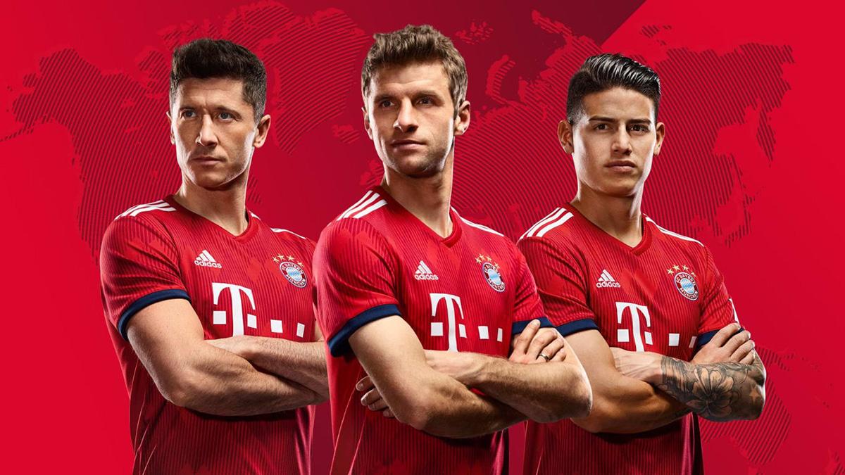 Fotbalový klub Bayern Mnichov spustil webové stránky pro lidi se špatným internetovým připojením