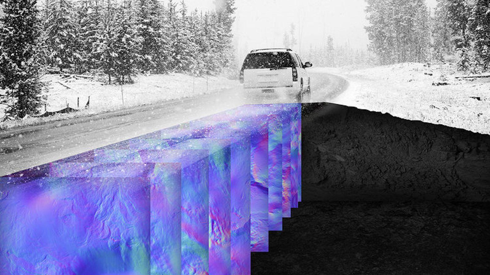 Vojenský radar zajišťuje větší bezpečnost u autonomních vozidel