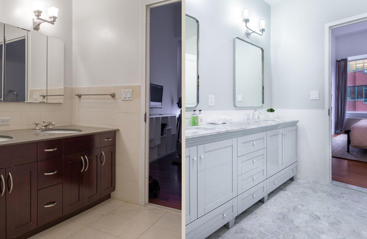 Block Renovation nabízí rychlé a cenově dostupné rekonstrukce koupelen