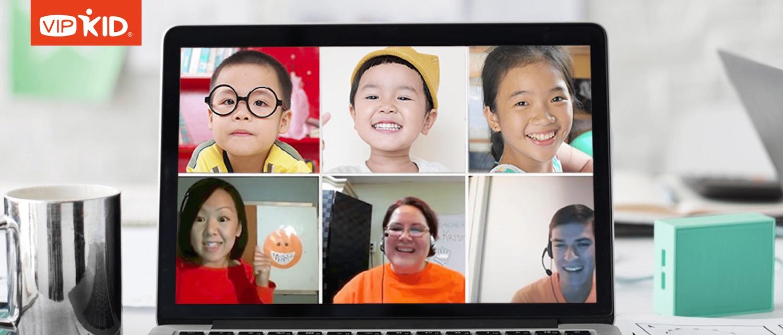 Vzdělávací platforma VIPKID nabízí personalizované učení online