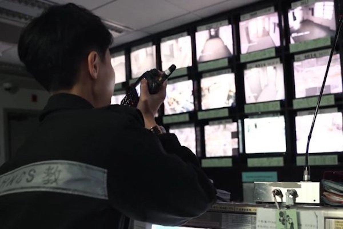 Věznice v Hong Kongu testuje chytré technologie pro zvýšení bezpečnosti