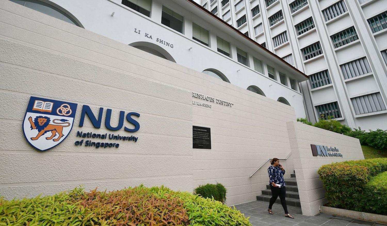 Vysokoškoláci na Národní singapurské univerzitě si mohou vytvářet svůj vlastní studijní program