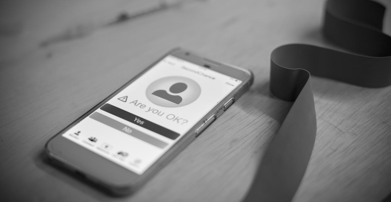 Aplikace Second Chance umí odhalit předávkování na základě dechu člověka