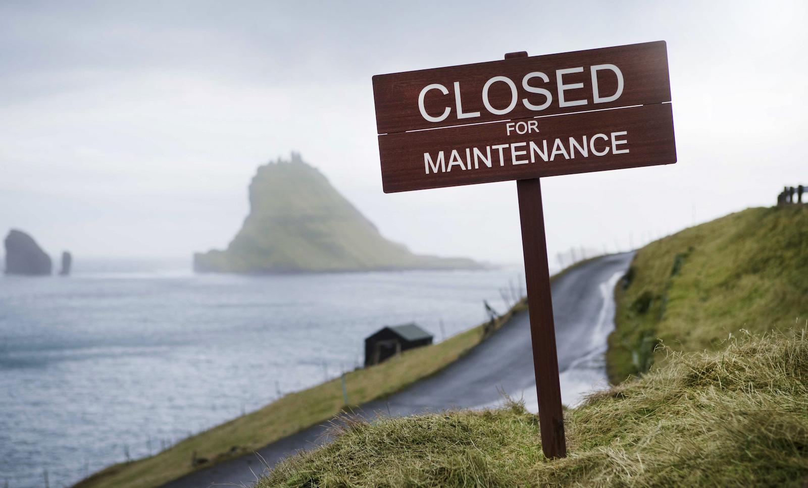Faerské ostrovy budou na víkend nepřístupné pro turisty, ale dobrovolníci jsou vítáni