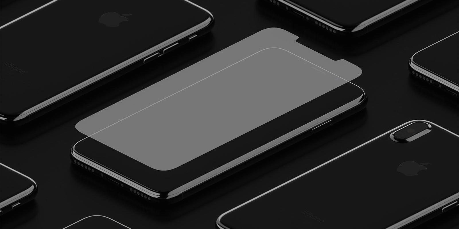 Chránič obrazovky Holoscreen umožňuje sledovat na telefonu 3D filmy