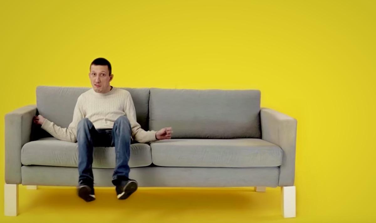IKEA představila doplňky k nábytku pro hendikepované lidi