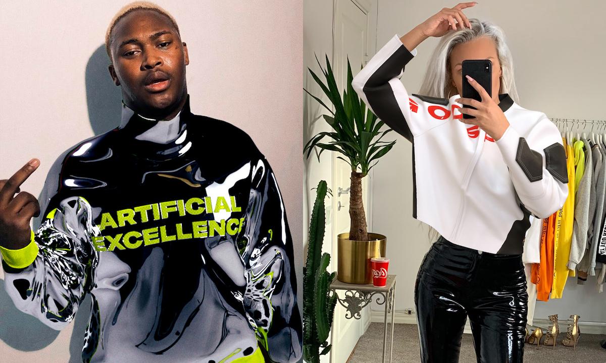 Carlings nabízí první virtuální kolekci oblečení, aby snížil dopad na životní prostředí