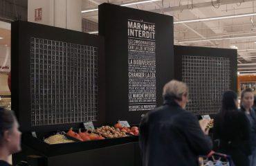 Nelegální supermarket si odnesl hlavní cenu v kategorii Creative Effectiveness