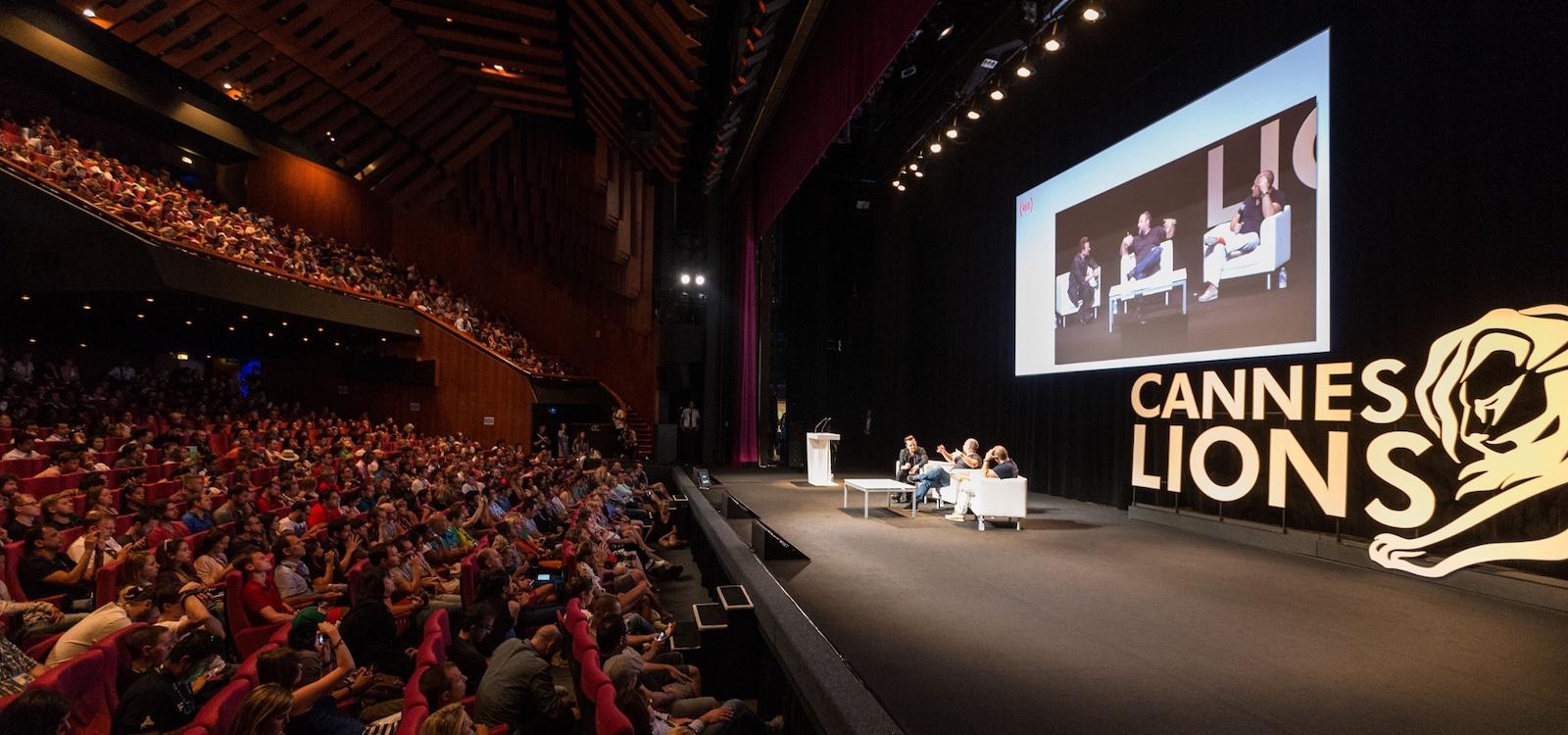 Cannes Lions 2019: Tipy na přednášky, které by neměli minout marketéři