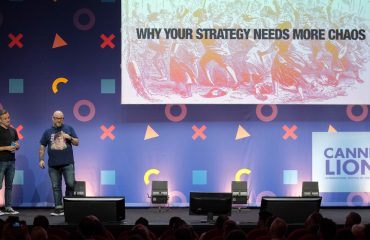 Proč vaše strategie potřebuje více chaosu