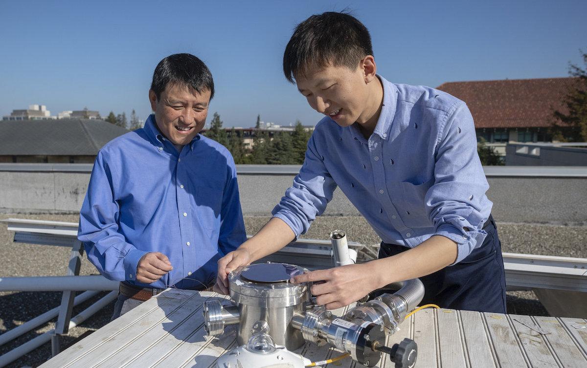 Vědci postavili energeticky účinný chladicí systém založený na starověké technologii
