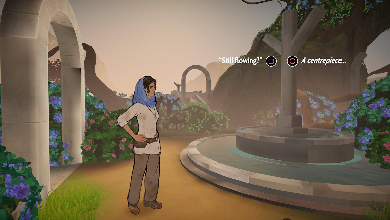 Programovací jazyk ink umožňuje hráčům proměnit své příběhy v základní, hratelné webové stránky