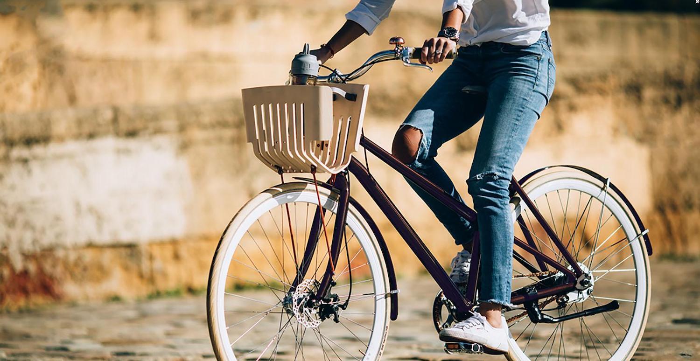 Švédský startup Vélosophy proměňuje kávové kapsle Nespresso v jízdní kola