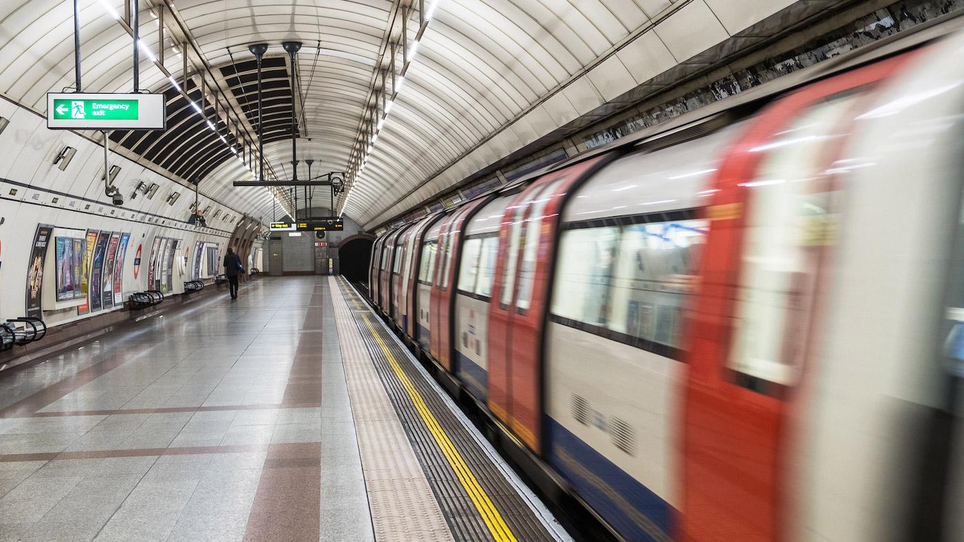 Město Londýn bude využívat přebytečné teplo z metra k vytápění domovů