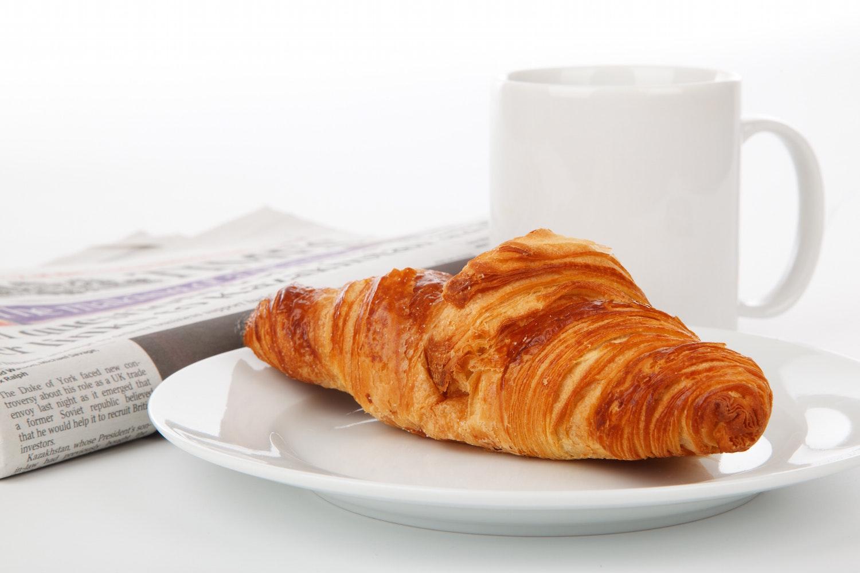 Vědci se inspirovali výrobou croissantů, aby do baterie dokázali uložit více energie