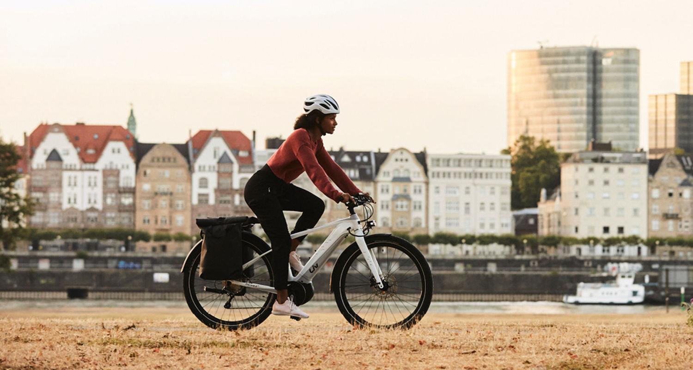 Společnost Liv Cycling představila elektrokolo pro ženy