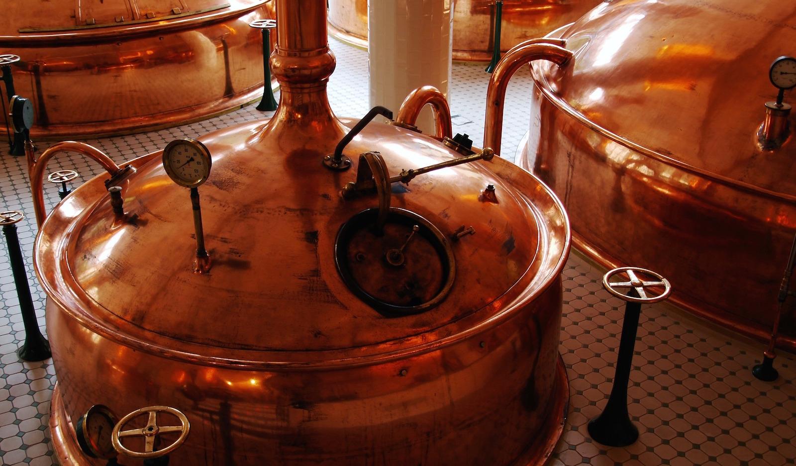 Vědci přeměnili odpad při výrobě piva na použitelné uhlí