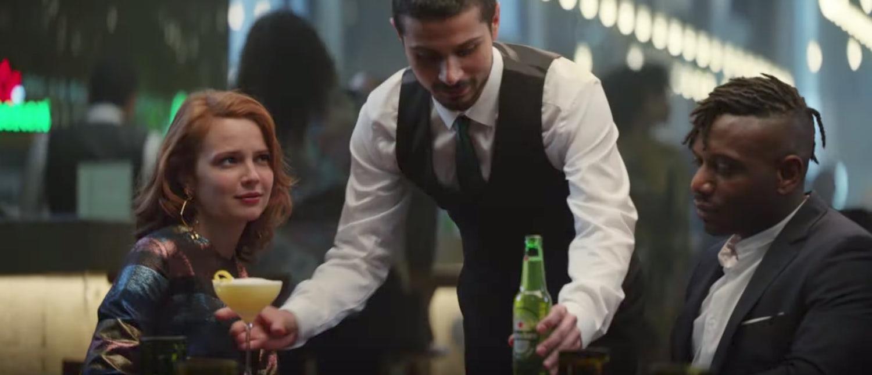 Heineken ukazuje osvěžující perspektivu na stereotypy objednávání nápojů