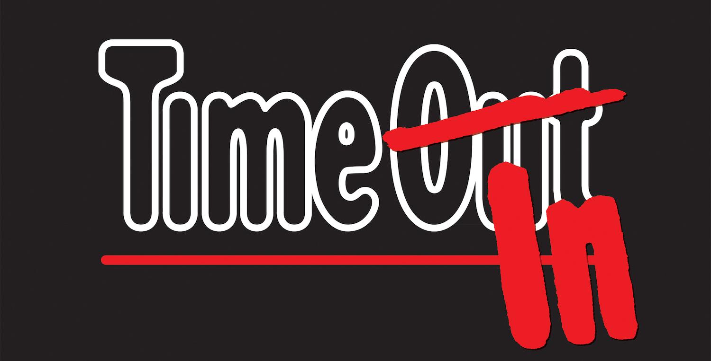 Časopis Time Out se kvůli pandemii rebrandoval na Time In