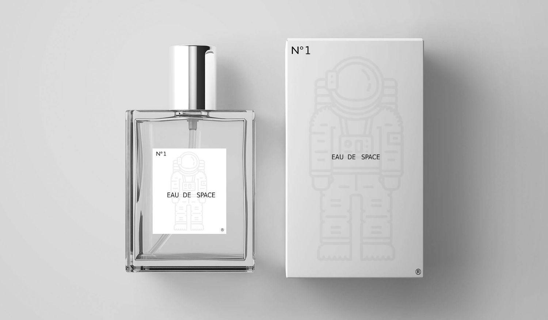 S parfémem Eau de Space navrženým pro NASA poznáte vůni vesmíru